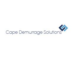 Cape Demurrage Solurions